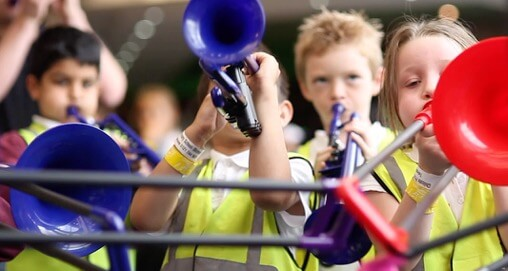 Problems with plastic musical instruments; 5 things to consider before you buy