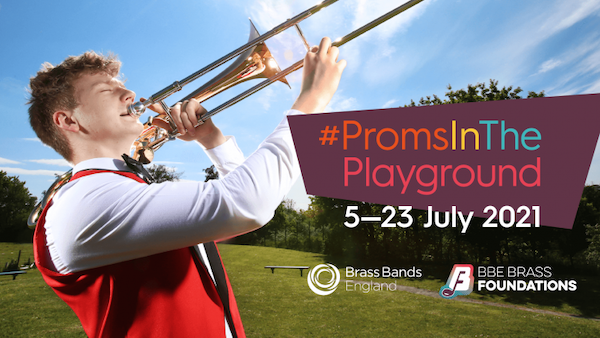 Proms in the Playground Connecting Schools and Bands