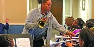 Providing Equity in Music Instruction
