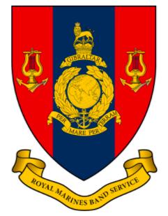 HM Royal Marines pBugle Fanfare