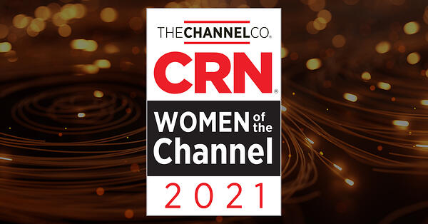 Ana Curreya of DigitalEra Group Featured on CRN's 2021 Women of the Channel List