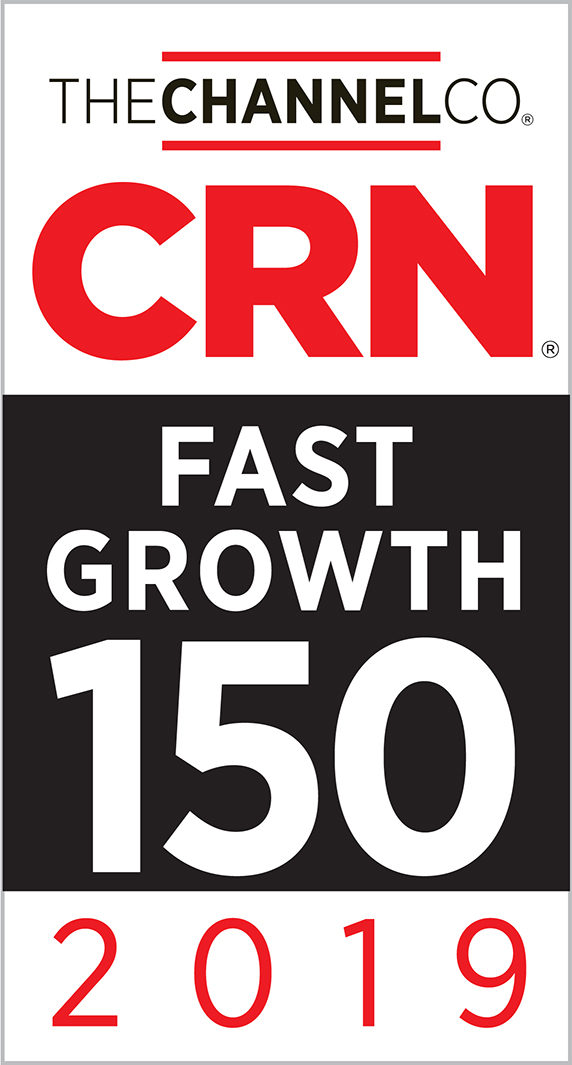 DigitalEra Recognized on CRN's 2019 Fast Growth 150 List