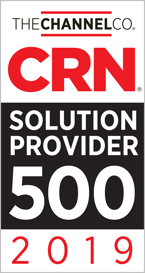 DigitalEra Recognized on CRN's 2019 Solution Provider 500 List