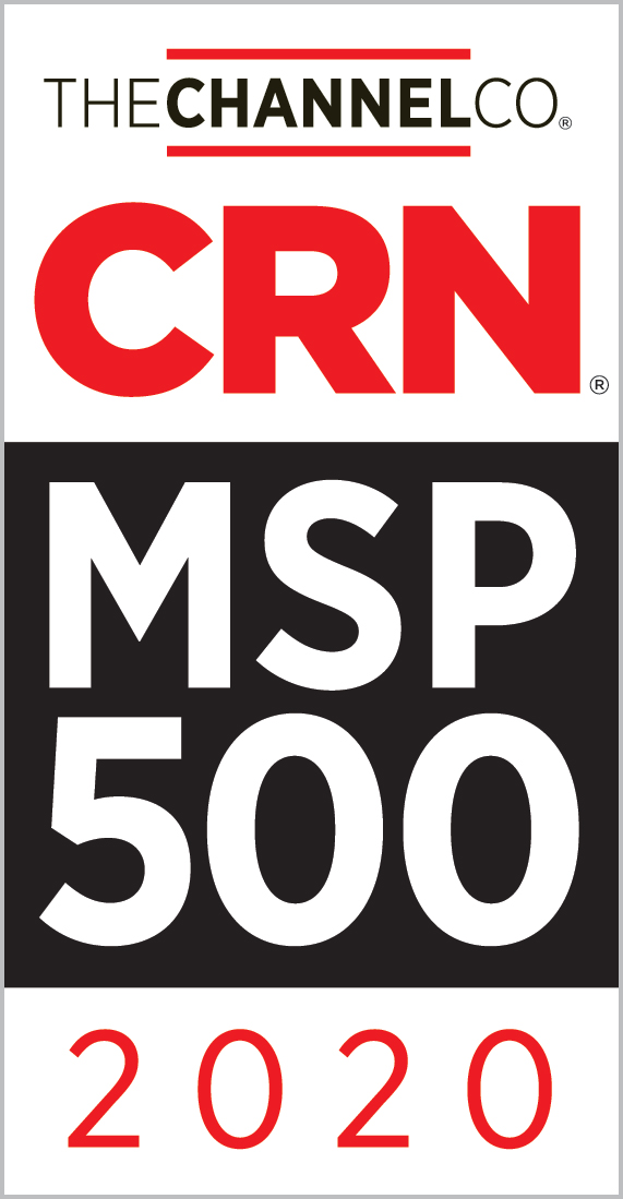 DigitalEra Recognized on CRN's 2020 MSP500 List