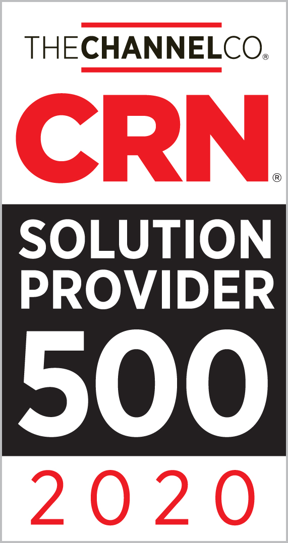 DigitalEra Recognized on CRN's 2020 Solution Provider 500 List