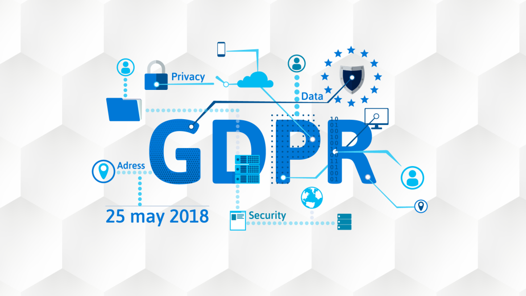 General Data Protection Regulation, or GDPR, is coming May 25th. Are you Ready?