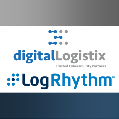 Digital Logistix Partners With LogRhythm to Deliver World Class Security Intelligence