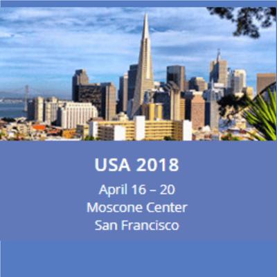 RSA USA Conference 2018 San Francisco Apr 16-20