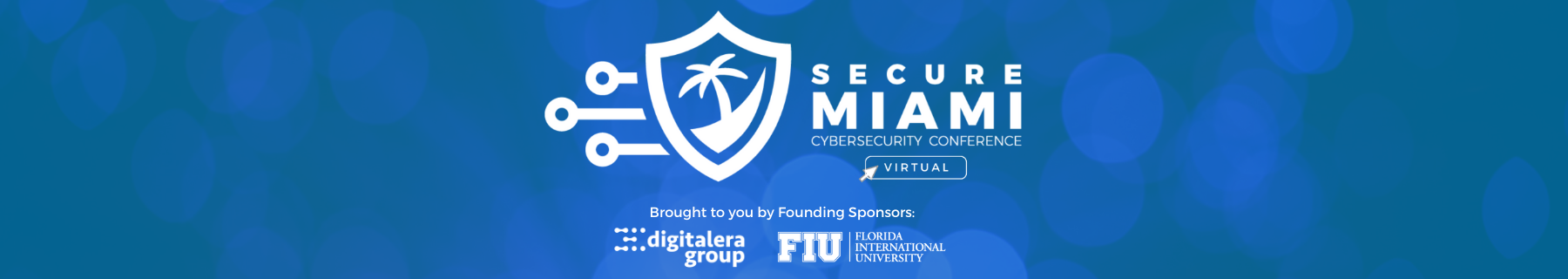 FIU and DigitalEra Group Hosts Fifth Annual Secure Miami Conference