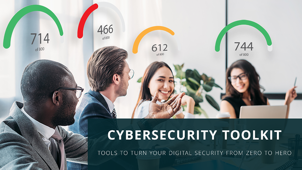 Cybersecurity Toolkit