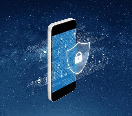 How to secure your business smartphone in 5 minutes