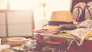 Items to take on a travel assignment