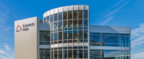 Charles Aris building