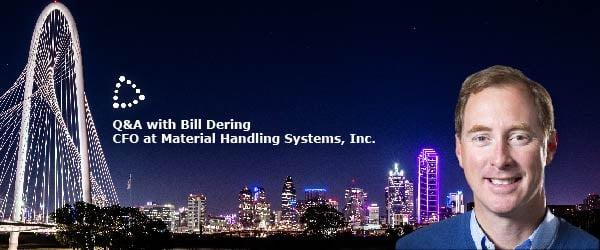 Bill Dering In the Spotlight