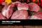 Quali sono i principali tagli della carne suina?