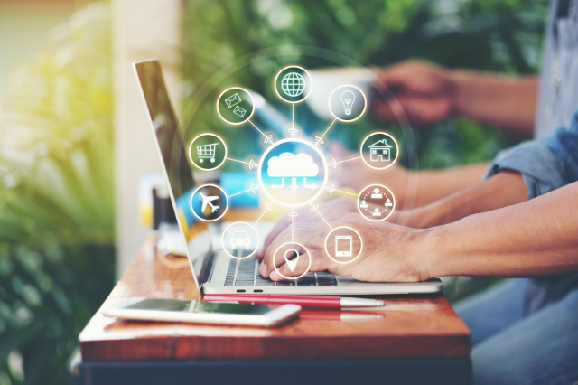 Digital Marketing Automation [Types of Marketing Automation]