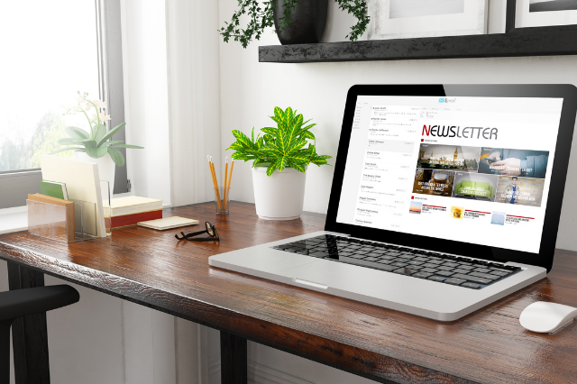 Best Practices for Email Newsletters [Give Your Leads the Content They Want]