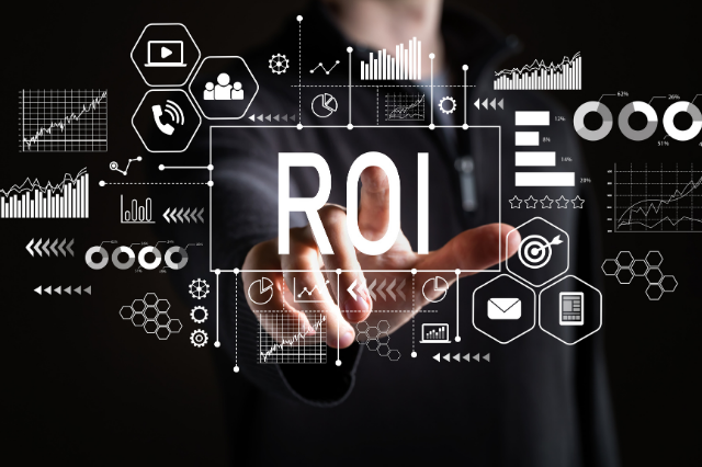 What is Marketing ROI? [And How do You Calculate It?]