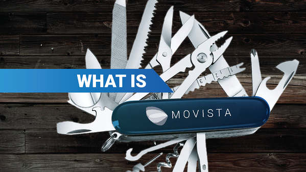 What IS Movista?