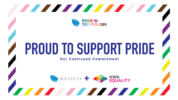 Proud to Support Pride - Our Continued Commitment