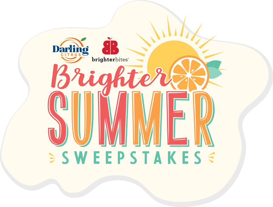 Brighter Summer Sweepstakes