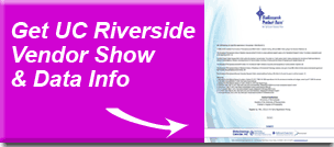 UC Riverside Vendor Information