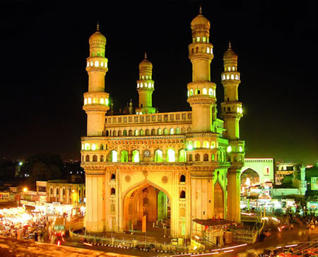 charminar hyderabad india resized 600