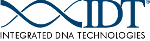 integrated dna logo