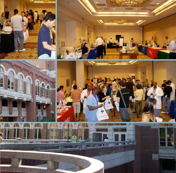 Universities and research institutions events