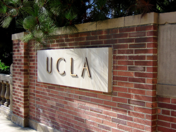 UCLA Entrance Sign resized 600
