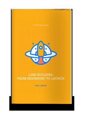 2020 Link Building eBook