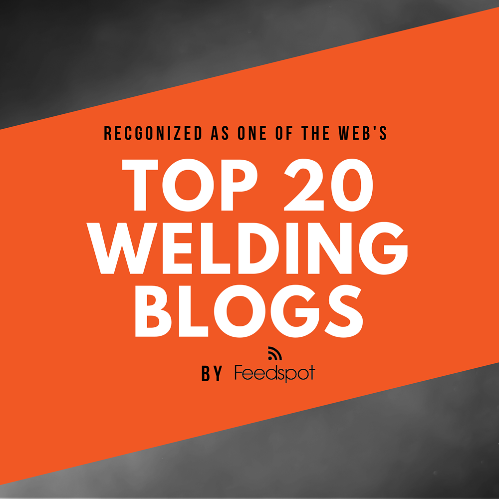 Top Welding Blogs