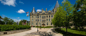 Education as equalizer: support for UWinnipeg's Opportunity Fund