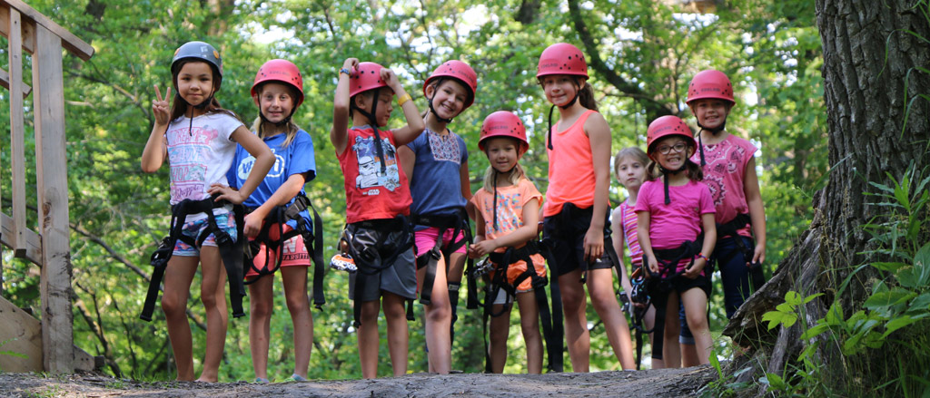 Celebrating diversity, inclusion and belonging with Camp Manitou for our 20th anniversary