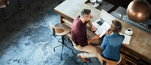 Five ways small businesses can benefit from outsourcing