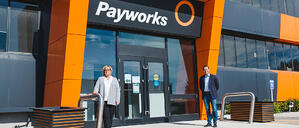 WATCH 20 Years of Giving: Payworks' leaders on paying it forward