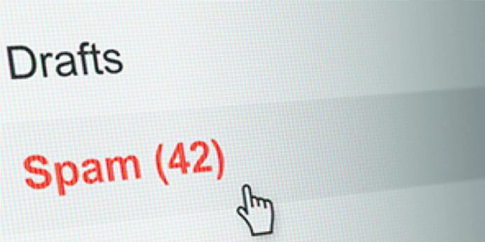 Comment éviter que vos emails marketing se retrouvent dans les spams