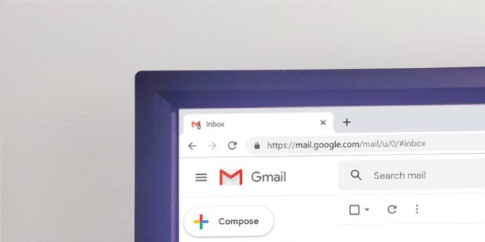 Pour des emails marketing qui dépotent !