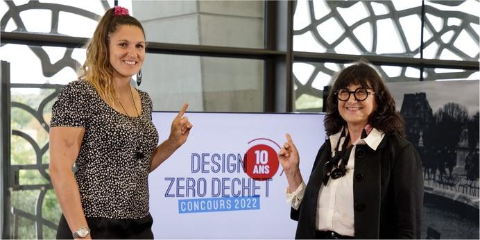 Lancement de la 10e édition du Concours Design Zéro Déchet !