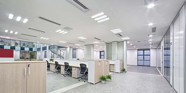 销售商业办公室照明灯具的3个贴士