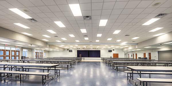 LED Lighting for Schools: Making the Case for Better (and Smarter) Lighting