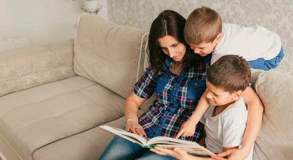 10 libros recomendados para fomentar la lectura en niños de edad Preescolar