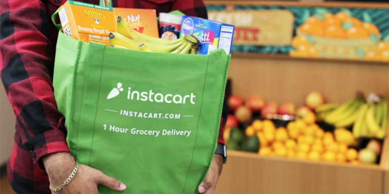 How to Get Started with Instacart Featured Products