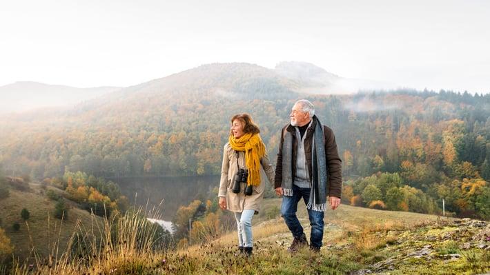 Retirement Financial Planning Seniors - True North Accounting – Calgary Small Business Accountants