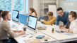 Score de productivité de Microsoft : une surveillance permanente du salarié ?