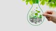 Ecology by design : recette pour la fin du no future