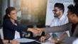 La relation commerciale après le changement de cocontractant