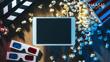 Les plateformes de streaming contribuent au financement du cinéma Français