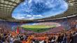 La reconnaissance faciale dans les stades: hors-jeuselon la CNIL !