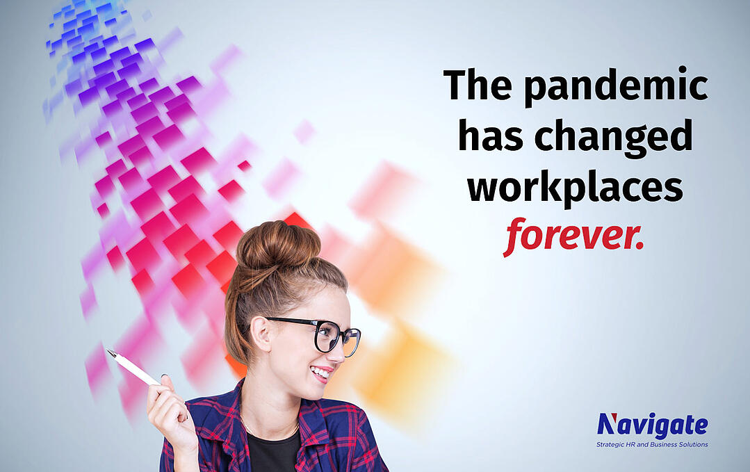 The pandemic-induced workplace digital transformation in 2020